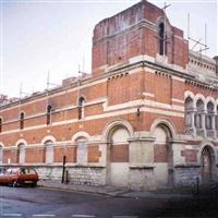 Maiden Street Methodist Church, Maiden Street, Weymouth - Weymouth and Portland