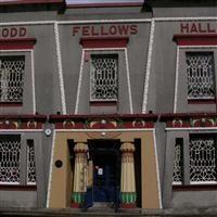 Oddfellows Hall, Ker Street, Devonport - Plymouth, City of (UA)