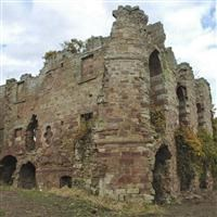 Twizel medieval tower house and folly, Twizel, Duddo - Northumberland (UA)