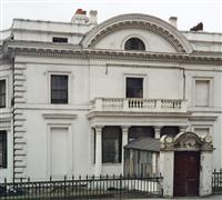 140, Westbourne Terrace W2 - Westminster, City of