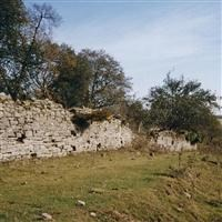Post-medieval house at Willey Court, Willey - Herefordshire, County of (UA)