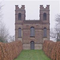 The Belvedere, Claremont Park, Esher - Elmbridge