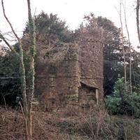 Ragged Castle or Keeper's Lodge, Badminton Park, Hawkesbury - South Gloucestershire (UA)