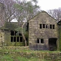 Broad Bottom Old Hall, Mytholmroyd, Hebden Royd - Calderdale