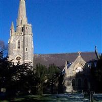 Umberslade Baptist Chapel, Spring Lane, Tanworth-in-Arden - Stratford-on-Avon