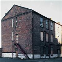 Ditherington Flax Mill: Apprentice House, Shrewsbury - Shropshire (UA)