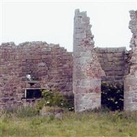 Ford Colliery, Ford - Northumberland (UA)