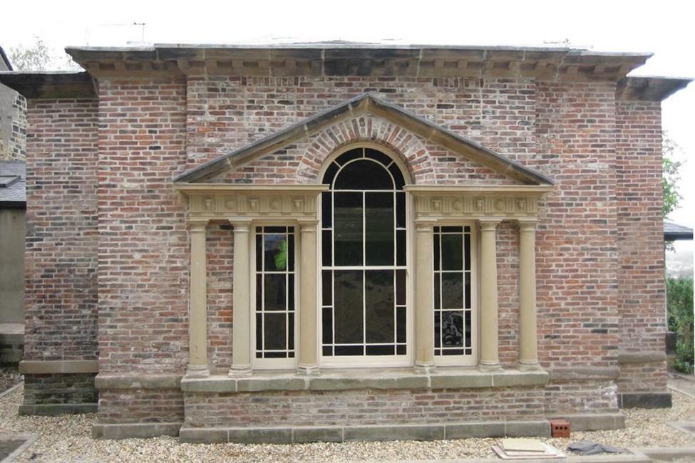 Gun Room, Wentworth Castle, Stainborough - Barnsley