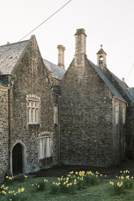 Hall House, Bishop's Tawton - North Devon