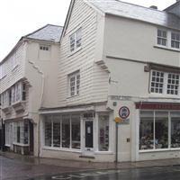 13, High Street, Launceston - Cornwall (UA)