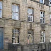 General Lambert's House, 31 and 33, Narrowgate, Alnwick - Northumberland (UA)
