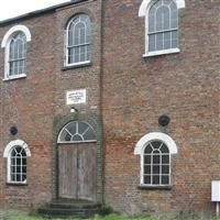 Friskney Methodist Chapel, Chapel Lane, Friskney - East Lindsey