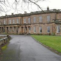 Windlestone Hall, Windlestone Park, Windlestone - County Durham (UA)