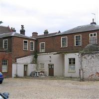 Bethel Hospital, Bethel Street, Norwich - Norwich