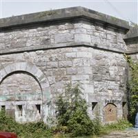 Efford Fort and Emplacement, Military Road, Efford - Plymouth, City of (UA)