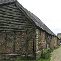 West Barn at Rectory Farm, Shillington Road, Pirton - North Hertfordshire