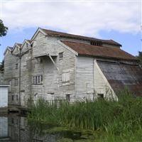 Burgh Mill, The Street, Burgh and Tuttington - Broadland