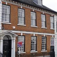 Beech House, 19 Market Street, Atherstone - North Warwickshire