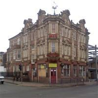Waterloo Hotel, Shireland Road, Smethwick - Sandwell