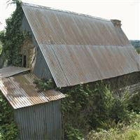 Outbuilding about 30 metres west of Higher Southtown Farm, Southtown Lane, West Pennard - Mendip