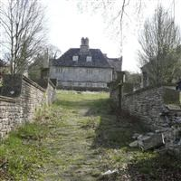 Rudloe Manor, Box - Wiltshire (UA)