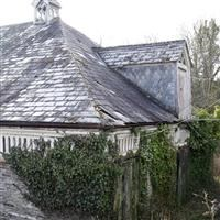 Calf House at Lithiack and stable adjacent to north, Port Eliot Estate, St. Germans - Cornwall (UA)