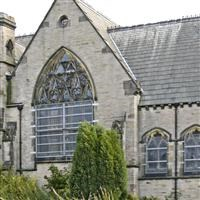 Former Junior Seminary Chapel of St Aloysius, Ushaw College, Ushaw, Esh - County Durham (UA)