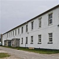 Maker Heights Barracks Block, Maker-with-Rame - Cornwall (UA)