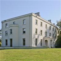 Harefield Grove, Rickmansworth Road, Harefield - Hillingdon
