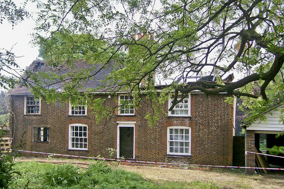 The Dower House, 393, High Street, Harlington - Hillingdon