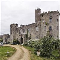 Norris Castle, Newbarn Road, East Cowes - Isle of Wight (UA)