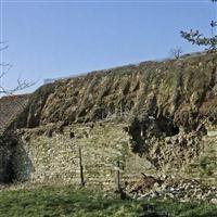 Stable Block immediately south east of Little Toller Farm, Toller Fratrum - West Dorset