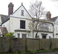 Wymering Manor, Old Wymering Lane, Cosham - Portsmouth, City of (UA)