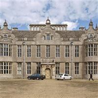 Lilford Hall, Lilford-cum-Wigsthorpe - East Northamptonshire