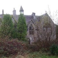Old Bishop's Palace, Old Rectory Drive, St. Columb Major - Cornwall (UA)