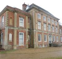 Milton Manor House, High Street, Milton - Vale of White Horse