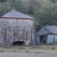 Tolgus Calciner, New Portreath Road, Redruth - Cornwall (UA)