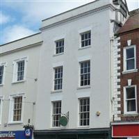 Old Judges House, 26, Westgate Street, Gloucester - Gloucester