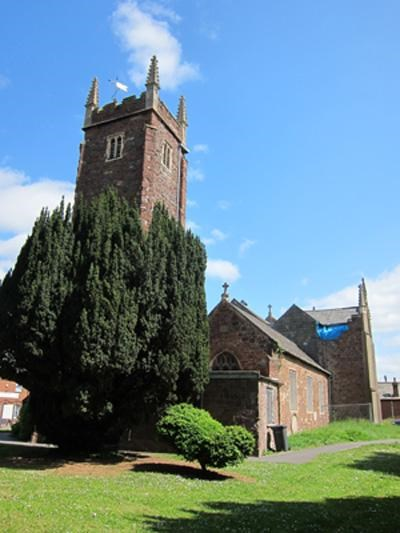 Church of St Thomas the Apostle, Cowick Street, Exeter - Exeter