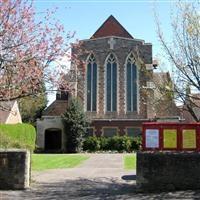 Church of All Hallows, All Hallows Road, Bristol - Bristol, City of (UA)