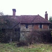 Former St Andrews Chapel, Boarley Lane, Boxley Abbey, Boxley - Maidstone