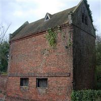 Dovecote at Burnt House Farm, Chartham - Canterbury