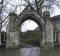 How Memorial Gateway, Bromley High Street E3 - Tower Hamlets