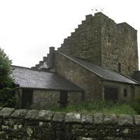Crawley Tower (with cottage inside), Crawley, Hedgeley - Northumberland (UA)