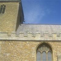 Church of St Mary the Virgin, Church Close, Bristol - Bristol, City of (UA)