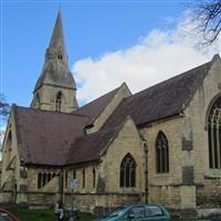 Church of St Luke, College Road, Cheltenham - Cheltenham
