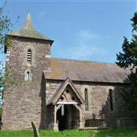 Church of St John the Baptist, Grendon Bishop - Herefordshire, County of (UA)