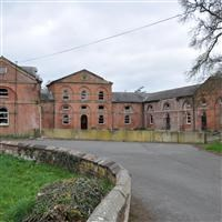 Stable block and Coach House at Longford Hall Farm, Long Lane, Longford - Derbyshire Dales