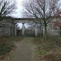 Stover Park, Teigngrace - Teignbridge