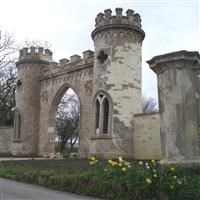 Redlynch Park, Bruton / Shepton Montague - South Somerset
